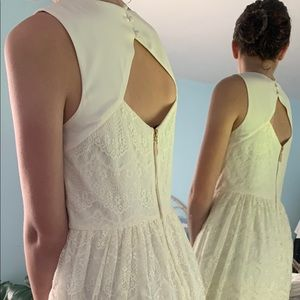 Basically brand new Jessica Simpson dress